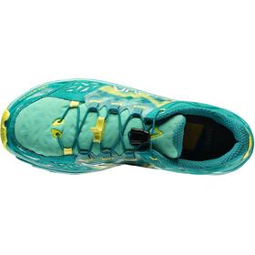 La Sportiva Helios 2.0 Running Shoes Women Emerald/Mint